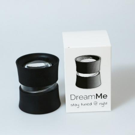 DreamMe ORBIT sleep&relaxation aid